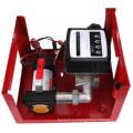 12V 24V 155W Unidad de bomba de transferencia eléctrica