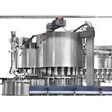 Filling Machine Beverage Soft Drinking Filling Machine Labeling Machine