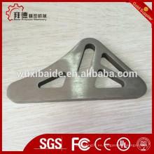 Piezas de titanio Piezas de titanio de aeronaves Piezas de titanio para el avión