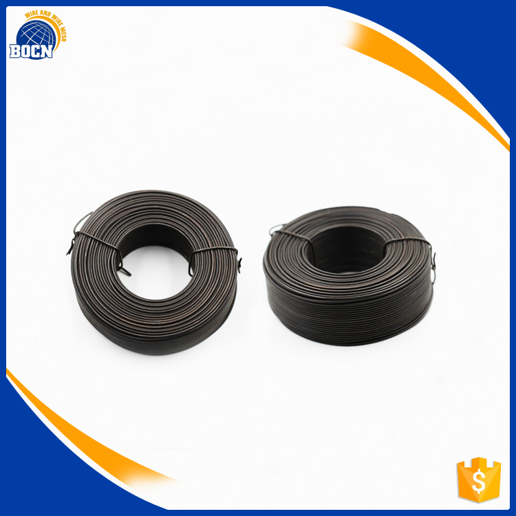12 guage black annealing wire
