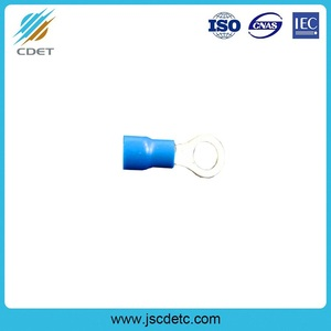 Insulated Copper Cable Terminal