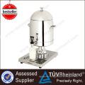 Shinelong Catering Equipment Stainless Steel Hot Milk Dispenser