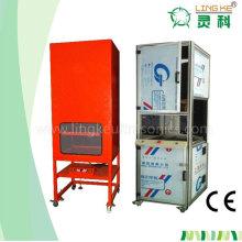 Caixas de isolamento acústico para máquina de solda ultra-sônica