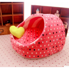 Cute Small Summer Nest Tactic Kennel Dog House