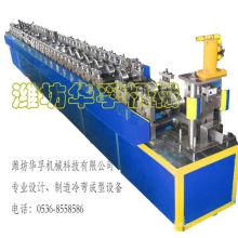 Leichte Stahlkielrollenformmaschine