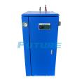 Kompakter und schnellstartiger elektrischer Dampferzeuger