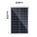 80W 84000MAH Solar Street Light