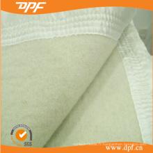 Couverture de mélange de laine (DPH7751)