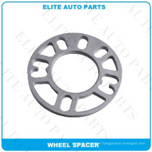Espaçador da roda do alumínio de 3mm para o carro