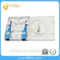 FTTH type SC / FC / ST / fibre optique / Mini-boîte de distribution