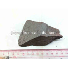 wholesale Natural rough hematite gemstone for collection and children education
