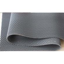 Tapis de sol tapis moquette pvc imperméable en gros