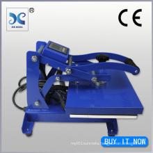 Cheapest Dye Sublimation Heat Press Machine