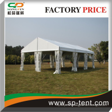 Water-Proof and Sun-Proof Steel Structure Tensiile Transparent sports tent
