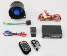 Two way 10k report car remote code grabber