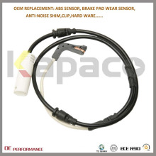 FRONT-BRAKE-PAD-WEAR-INDICATOR-SENSORS OE#:34356764851 34356777650 34356789441 for BMW E90 E91