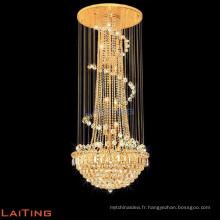 Mode vintage lustre décoratif chambres pendentif lumière escalier lumière 6130