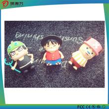 Creative Cartoon Portable Power Bank