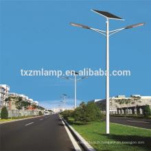 nouvelle arrivée YANGZHOU énergie solaire lampadaire / lampadaire