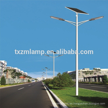 nuevo llegó YANGZHOU ahorro de energía farola solar / soporte de luz de la calle