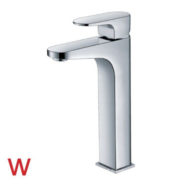 Watermark Sanitary Ware Brass Bathroom Basin Water Tap (HD4800)