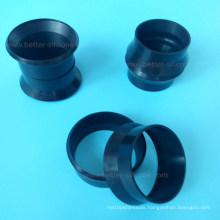 Custom Molded Absorbtion Vibration Silicone Shock Bushing