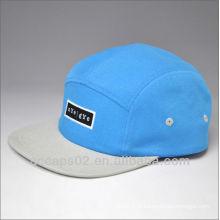 Novo design personalizado snap back hat