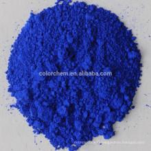 Bleu outremer 463 de haute qualité pour revêtement en poudre