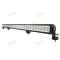 IP68 50 polegadas 320W de linha única SUV CREE barra de luz LED