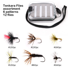 Stock Available Tenkara Flies Fly Fishing Flies