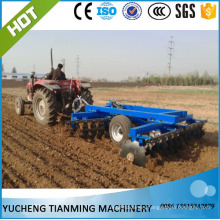 Farm machinery1BZ series Compact Offset Hydraulic Disc Harrow for sale