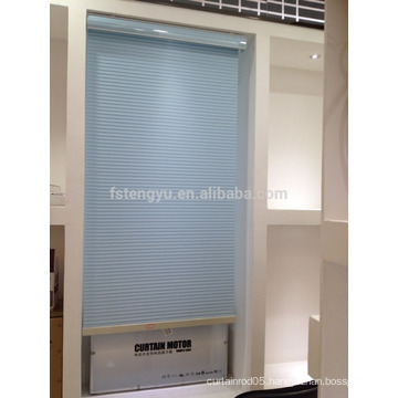 Automatic Roller Shades