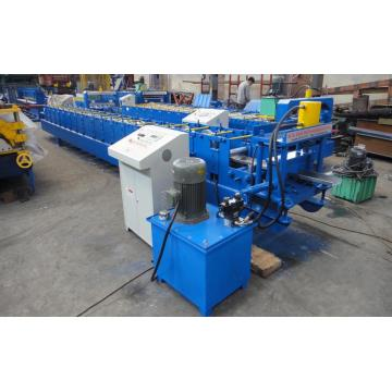 Metal Manufacturing Processing Door Frame Forming Machine