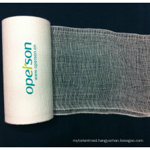 Ce Approved Gauze Bandage with Different Sizes