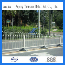 Road Separation Iron Barrier Wire Mesh Fence