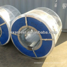 High-strength Steel Plates-Galvanized steel