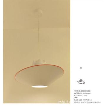 Aluminium LED Pendant Light LED Pendant Lamp (3003S1-LED)