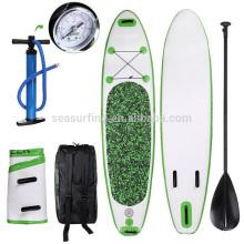 Heiß!!!!!!!!!!!!!!! Günstige aufblasbare Stand Up Paddle Board / aufblasbare Stand Up Paddle Board / aufblasbare sup