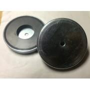 Botón magnético de acero inoxidable
