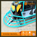 Ride-on Driving type Concrete Finishing Power Trowel Machine