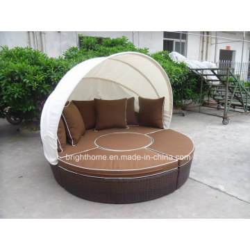 Wholesale Wicker Furniture Outdoor Wicker Lounge Set