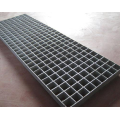Anti Corrosion Galvanized Steel Grating