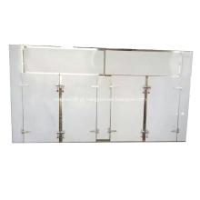 Equipamento de secagem para o pó magnético