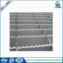 Строительство металлических материалов зуба типа стальной решетки