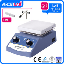 JOAN LAB Magnetic Stirrer With Hot Plate For Cheap Price