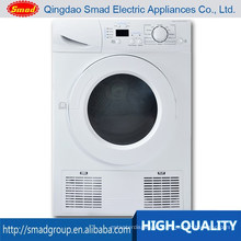 8kg portable automatic Condenser dryer clothes drier