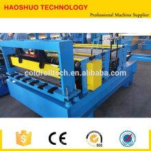 Hochgeschwindigkeits-Stahlrollenschneider, einfache GI PPGI-Stahltrennlinie