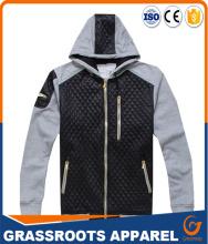 New style Leather Jacket Zipper Up Men Jacket