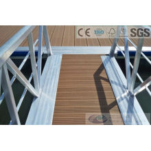 Outdoor Eco-Friendly Composite Decking