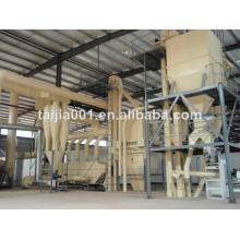 Refeição de glúten de trigo Preço de fábrica